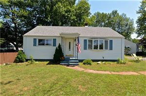 Photo of 1452 Forbes Street, East Hartford, CT 06118 (MLS # 170098428)