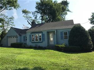 Photo of 23 Chester Street, Brookfield, CT 06804 (MLS # 170112428)