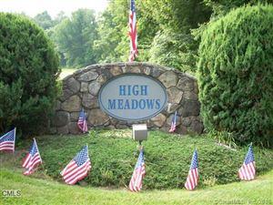 Photo of 4 Highland Drive #4, Monroe, CT 06468 (MLS # 170125428)