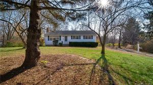 Photo of 312 Mill Road, North Haven, CT 06473 (MLS # 170143428)
