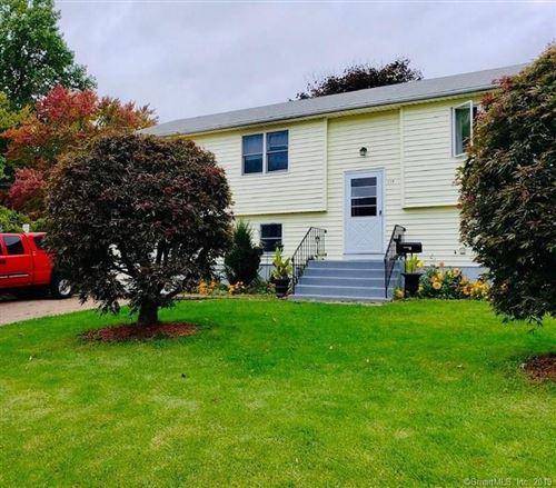 Photo of 110 Heather Drive, East Hartford, CT 06118 (MLS # 170233428)