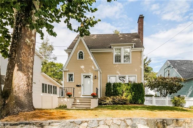 Photo for 72 Treat Avenue, Stamford, CT 06906 (MLS # 170022428)