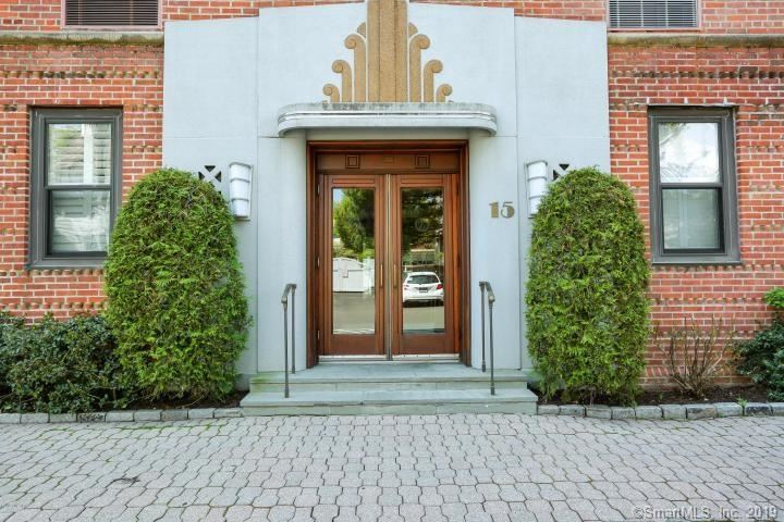 15 Lafayette Court #4C, Greenwich, CT 06830 - MLS#: 170202428