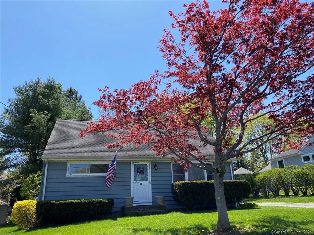 10 Sunset Drive, Shelton, CT 06484 - #: 170367428