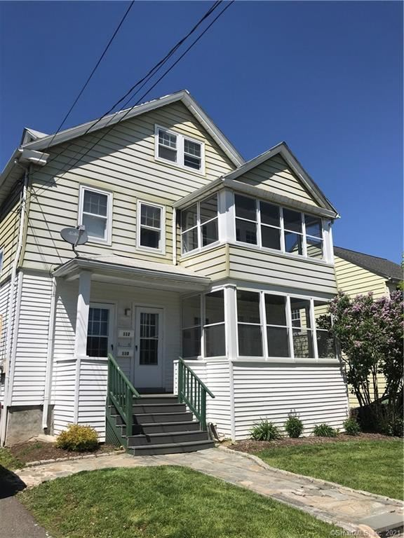 110 Thomas Street, West Hartford, CT 06119 - #: 170397428