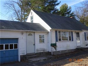 Photo of 5 Ernest Street, Enfield, CT 06082 (MLS # 170053429)