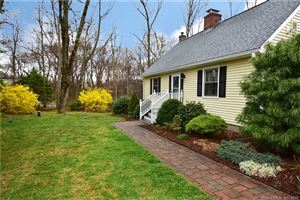 Photo of 3 Old Kent North Road, Tolland, CT 06084 (MLS # 170077429)