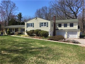 Photo of 134 Bull Hill Road, Colchester, CT 06415 (MLS # 170083429)