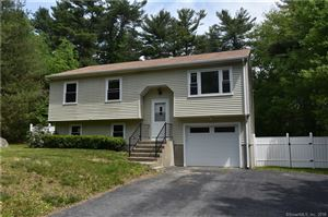 Photo of 78 Rixtown Road, Griswold, CT 06351 (MLS # 170087429)