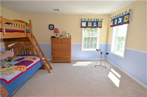 Tiny photo for 161 Long Meadow Hill Road, Brookfield, CT 06804 (MLS # 170104429)