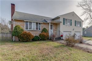 Photo of 370 Hayes Road, Rocky Hill, CT 06067 (MLS # 170153429)