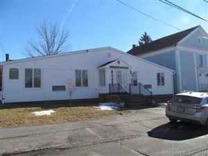 Photo of 15 Meadow Street, Litchfield, CT 06759 (MLS # 170158429)