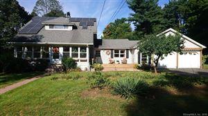 Photo of 1 Phelpscroft Road, Simsbury, CT 06070 (MLS # 170165429)