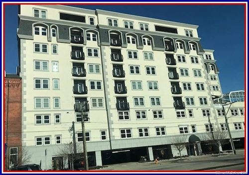 Photo of 461 Bank Street #606, New London, CT 06320 (MLS # 170204429)