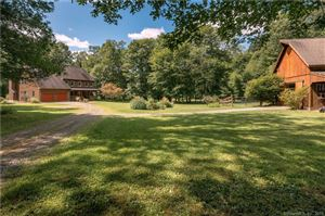 Photo of 45 Summit Road, Mansfield, CT 06268 (MLS # 170228429)
