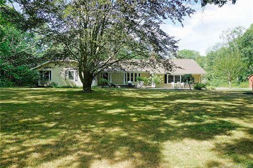 Photo of 66 Green Acres Road, Harwinton, CT 06791 (MLS # 170325429)