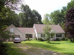 Photo of 113 Chapel Road, Winchester, CT 06098 (MLS # L10189429)