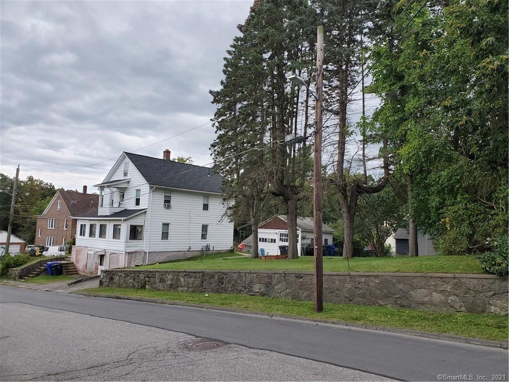Photo of 218 Lafayette Street, Torrington, CT 06790 (MLS # 170442429)