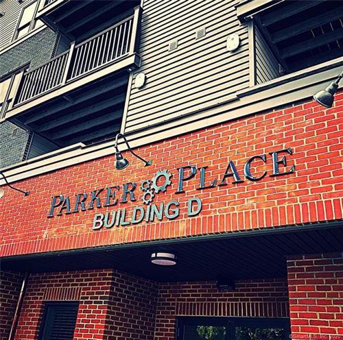 Photo of 53 Parker Street #Building D, Wallingford, CT 06492 (MLS # 170067430)