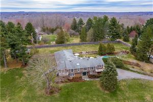 Photo of 4 Forest Road, Weston, CT 06883 (MLS # 170183430)
