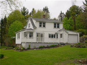Photo of 214 Scoville Hill Road, Harwinton, CT 06791 (MLS # 170194430)