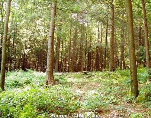 Photo of 61 Cedar Mountain Road, Thomaston, CT 06787 (MLS # 170258430)