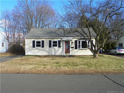 Photo of 14 Homesdale Avenue, Southington, CT 06489 (MLS # 170264430)