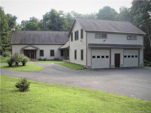 Photo of 15 Deerfield Drive, Newtown, CT 06482 (MLS # 170280430)