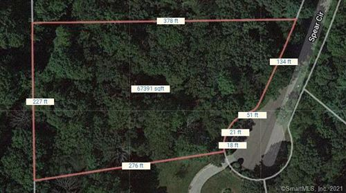 Photo of 10 Spear Circle, Woodbridge, CT 06525 (MLS # 170437430)