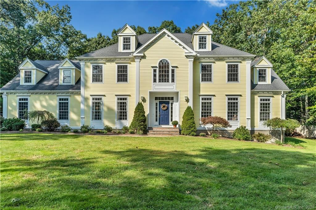 Photo of 53 Ironwood Road, Guilford, CT 06437 (MLS # 170312430)