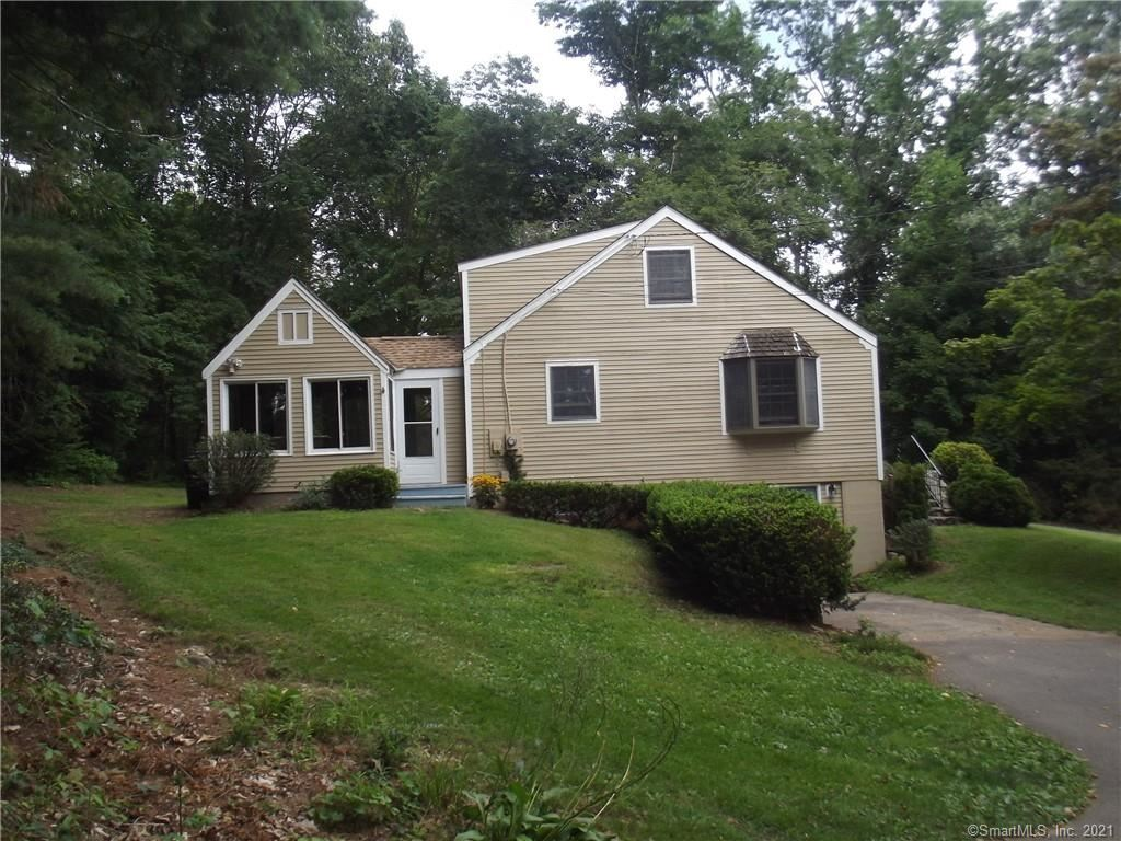 60 South River Road, Coventry, CT 06238 - #: 170424430