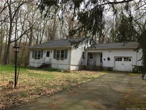 Photo of 282 Sperry Road, Bethany, CT 06524 (MLS # 170035431)