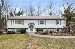 Photo of 55 Greenbrier Road, Trumbull, CT 06611 (MLS # 170051431)