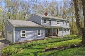 Photo of 20 Cannon Drive, Newtown, CT 06470 (MLS # 170076431)
