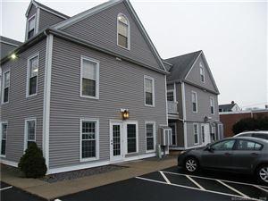 Photo of 33 Main Street #F, Old Saybrook, CT 06475 (MLS # 170132431)