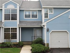 Photo of 208 Redstone Circle #208, Rocky Hill, CT 06067 (MLS # 170216431)