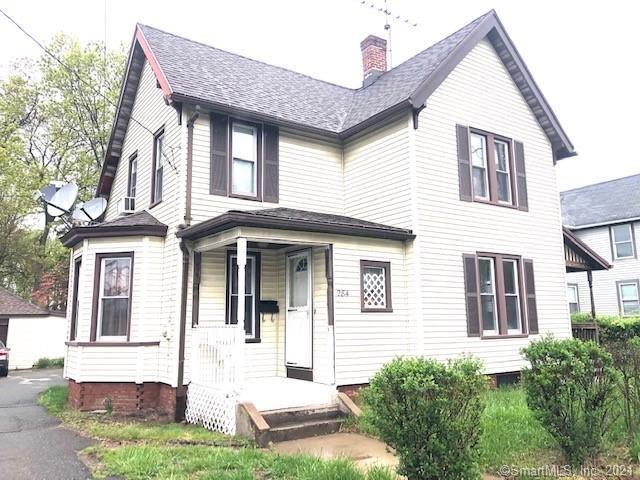 284 Burnside Avenue, East Hartford, CT 06108 - #: 170397431
