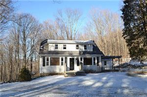 Photo of 36 Anderson Road, Sherman, CT 06784 (MLS # 170046432)