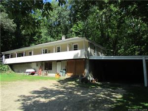 Photo of 117 Old Farms Road, Willington, CT 06279 (MLS # 170053432)