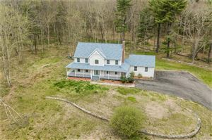 Photo of 176 South Street Extension, Coventry, CT 06238 (MLS # 170081432)