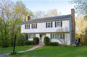 Photo of 259 Westchester Road, Colchester, CT 06415 (MLS # 170085432)