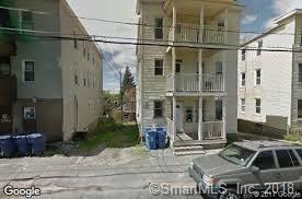 Photo of 76 Oak Street, Waterbury, CT 06704 (MLS # 170126432)