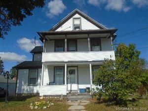 Photo of 96 Grant Street, Torrington, CT 06790 (MLS # 170244432)
