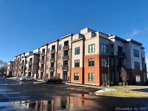 Photo of 53 Parker Street #B1, Building F, Wallingford, CT 06492 (MLS # 170266432)