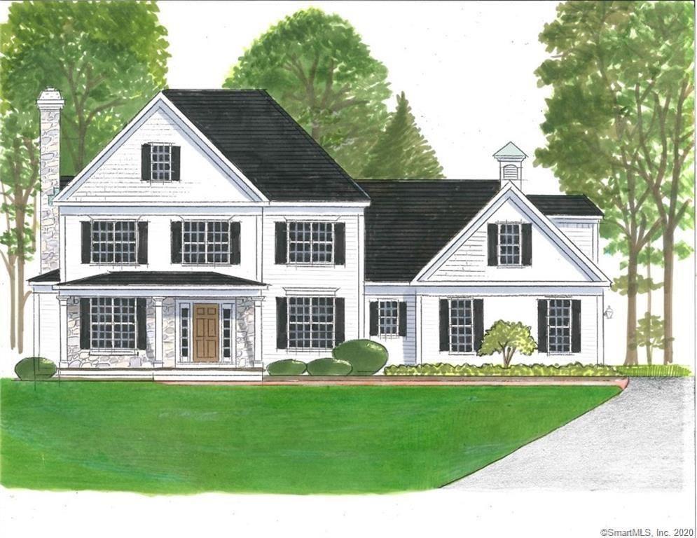 82 Fairway Ridge #Lot 8, Avon, CT 06001 - MLS#: 170301432