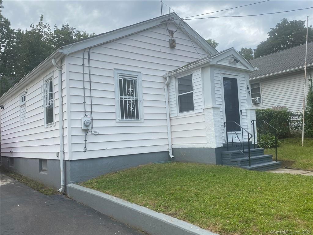 69 Elizabeth Avenue, Bloomfield, CT 06002 - #: 170438432