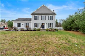 Photo of 70 Haley Meadow Road, Griswold, CT 06351 (MLS # 170144433)