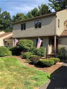 Photo of 109 The Laurels #109, Enfield, CT 06082 (MLS # 170223433)