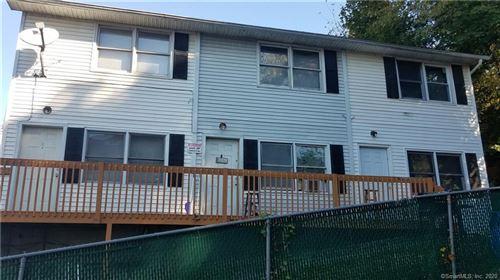 Photo of 404 Waterville Street #C, Waterbury, CT 06710 (MLS # 170349433)