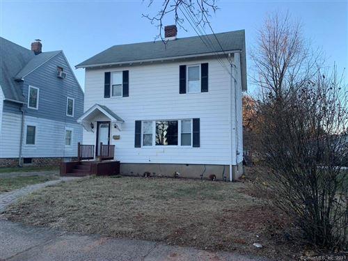 Photo of 390 Commonwealth Avenue, New Britain, CT 06053 (MLS # 170367433)